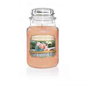 Yankee Candle Market Blossoms - duża świeca zapachowa - candlelove