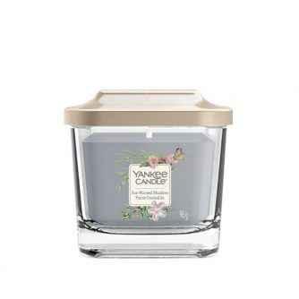 Yankee Candle Elevation Sun-Warmed Meadows - mała świeca zapachowa - candlelove