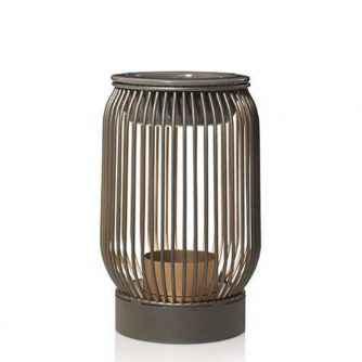 Yankee Candle Claridge Metal Wire with Ceramic Top - kominek zapachowy -e-candlelove