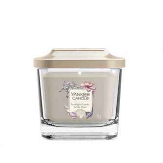 Yankee Candle Elevation Sunlight Sands - mała świeca zapachowa - e-candlelove