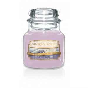 Yankee Candle Honey Lavender Gelato - mała świeca zapachowa - candlelove